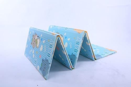 XPE折叠垫