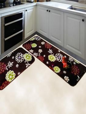 长沙厨房垫两件套 (1)