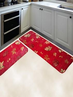 长沙厨房垫两件套 (2)