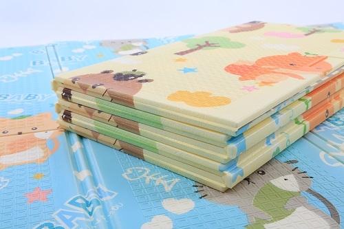广州XPE折叠垫